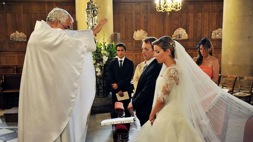 """Matrimonio Igreja Catolica : Qué significa """"gracia propia del matrimonio el"""